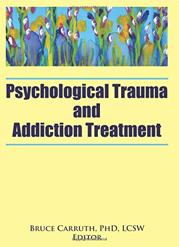Psychological Trauma and Addiction Treatment, Vol. 8, No. 2
