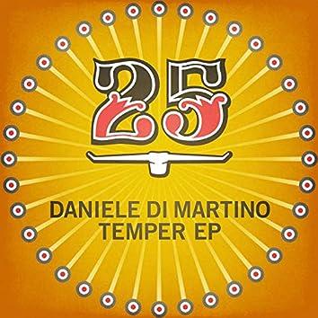 Temper EP