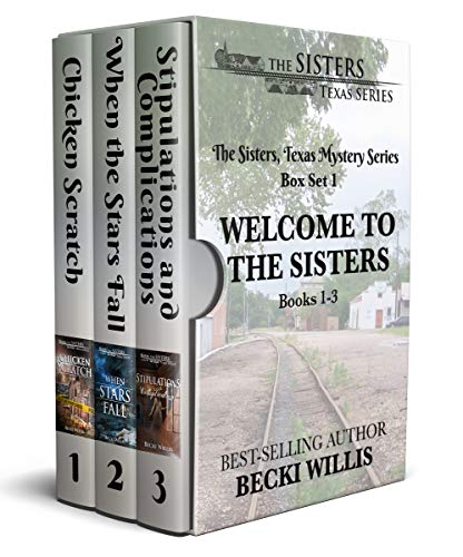 The Sisters, Texas, Box Set I (B...