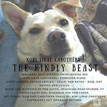 The Kindly Beast (Imaginary Road Studios Instrumental Mix) [feat. Eugene Friesen, Tom Eaton & Jeff Haynes]