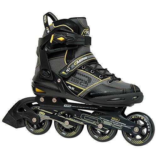 Roller Derby Best Inline Skates for Beginners Adult