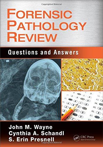 Pathology Forensic Medicine
