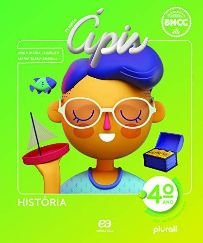 Projeto Ápis - História - 4º ano