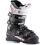 Lange LX 80 W Botas de Esquí, Mujer, Negro/Gris, 260