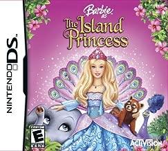 Barbie: Island Princess - Nintendo DS (Renewed)
