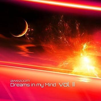 Dreams in my Mind vol. II