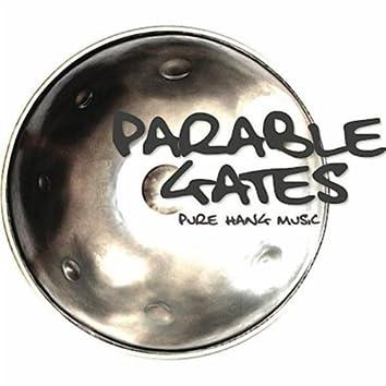 Parable Gates - EP