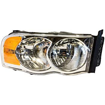 Genuine GM Parts 15144695 Driver Side Headlight Assembly Composite