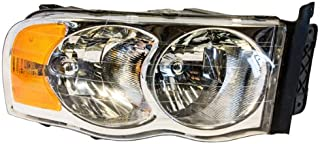LAND ROVER DISCOVERY2 1999-2002 GENUINE HEADLAMP ASSY RH /PASS SIDE PART# XBC105160