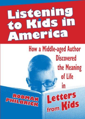 Listening To Kids In America