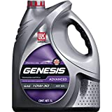 Lukoil Genesis Advaced SAE 10W-30 API SN (5 litros)