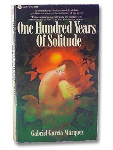 Cem anos de solidão