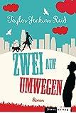 Zwei auf Umwegen: Roman (German Edition)