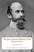 The Letters of General Richard S. Ewell: Stonewall's Successor (Voices Of The Civil War) (2012-11-30)