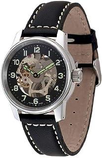 Zeno - Watch Reloj Mujer - Classic Skeleton - 6558-9S-a1