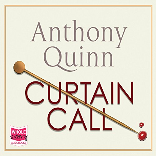 Curtain Call cover art
