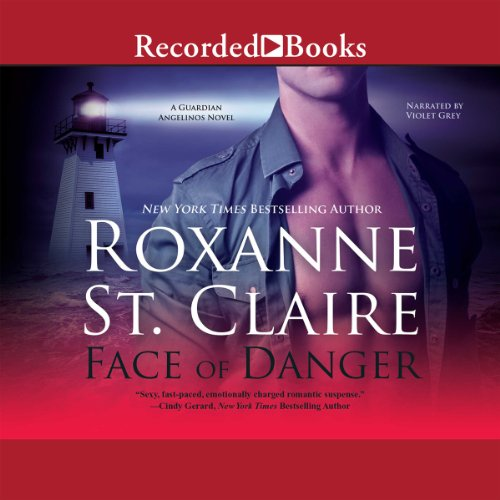 Face of Danger audiobook cover art