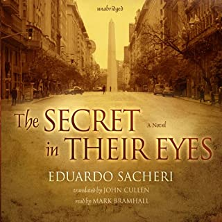 The Secret in Their Eyes cover art