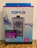 Top Fin CN-L Large Corner Filter Cartridges 3 Count
