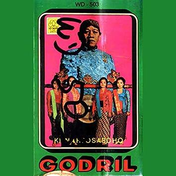Karawitan Condong Raos Godril