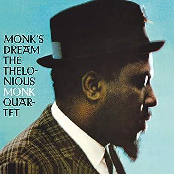 Monk's Dream (Bonus Track Version)