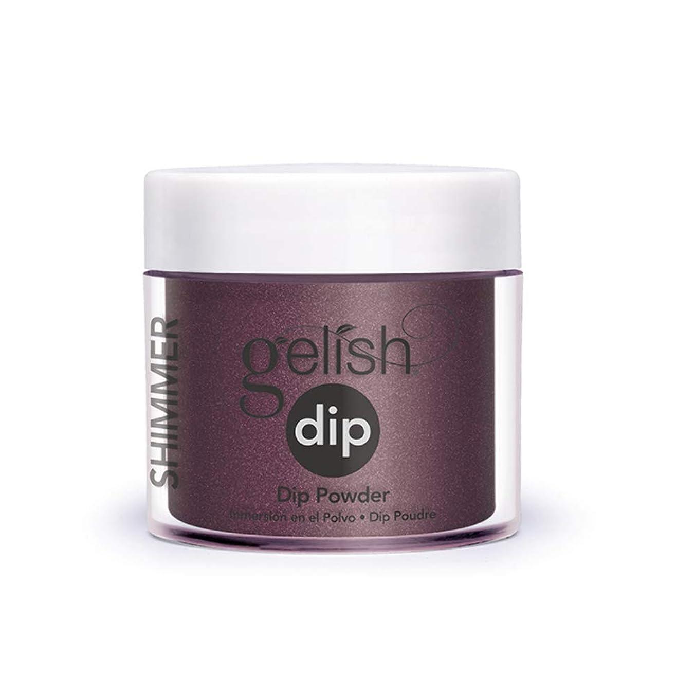 リンスシャックル日曜日Harmony Gelish - Acrylic Dip Powder - Seal the Deal - 23g / 0.8oz