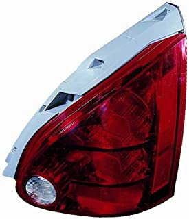 Best 2007 nissan maxima tail lights Reviews