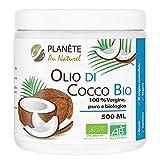 Olio di Cocco Bio - 500 ml