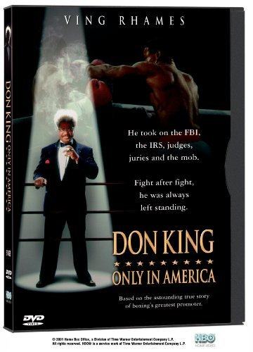 Don King - Only In America by HBO Studios