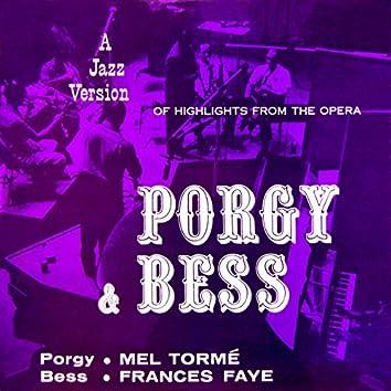 A Jazz Version of Porgy & Bess
