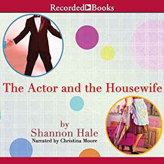 The Actor and the Housewife cover art