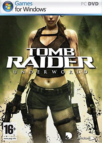 Tomb Raider Underworld [Edizione : Francia]