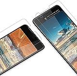 Cristal Templado para HTC U Ultra, [3 Unidades] [2.5d Borde] [9H Dureza] [Sin Burbujas] Vidrio Templado Premium Protector de Pantalla para HTC U Ultra