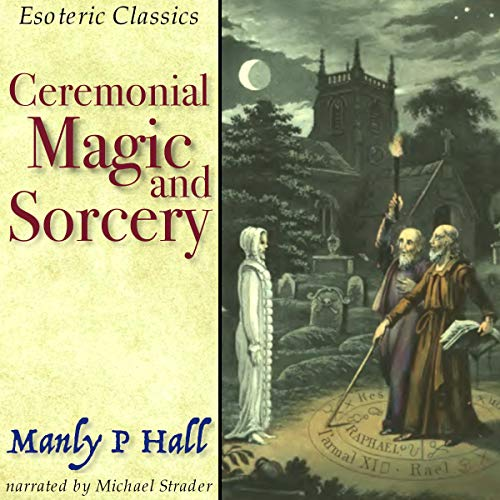 Ceremonial Magic and Sorcery  By  cover art