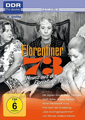 Florentiner 73/Neues aus der Florentiner 73 [2 DVDs]