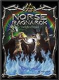 Norse Ragnarok: Twilight of Asgard (English Edition)