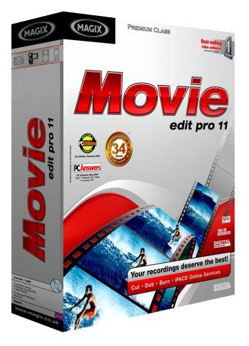 Magix Movie Edit Pro 11 2007 (PC)