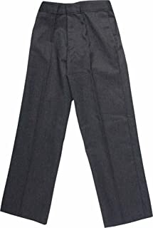 Ex BHS Boys School Trousers Short Regular and Long 11-16 Years