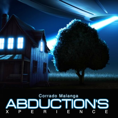 Corrado Malanga Abduction's Xperience (Holophonic Abduction Experience: Use the Hearphones)