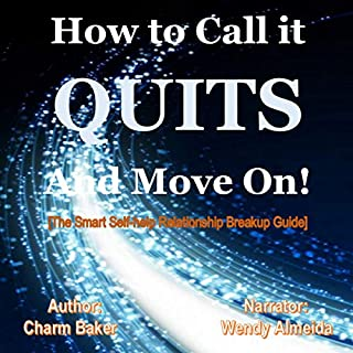 How to Call It Quits and Move On cover art