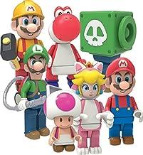K'Nex Super Mario Mystery Bag - Series 10 (1 Mystery Figure Per Bag)