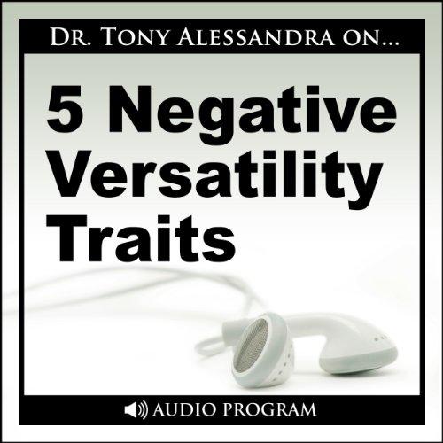5 Negative Versatility Traits Titelbild