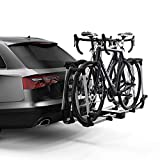 Thule Helium Platform Hitch Bike Rack, 2 Bike