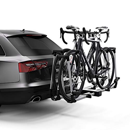 Thule Helium Platform Hitch Bike Rack, 2 Bike