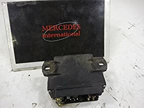 1981 Mercedes-Benz 240D - Glow Plug Relay - 0025450832
