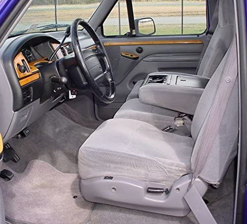 Super special price Durafit Seat Covers Latest item Made to Regular fit 1993-1998 F150-F550 XCa
