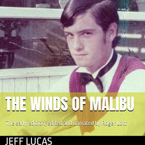 The Winds of Malibu audiobook cover art