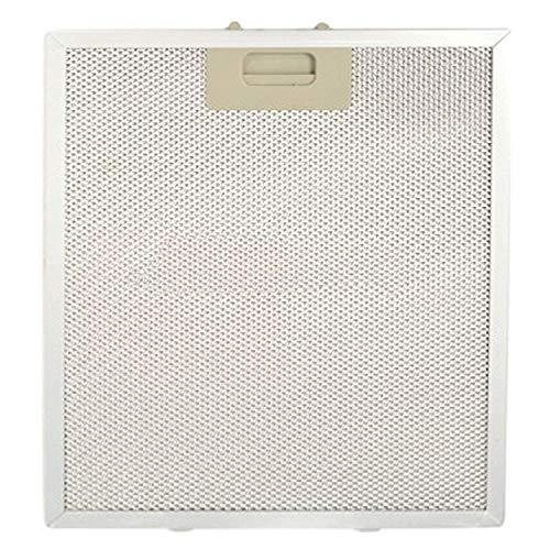 Spares2go Metall-Fettfilter für Baumatic Dunstabzugshaube, Abluftventilator (320 x 270 mm)