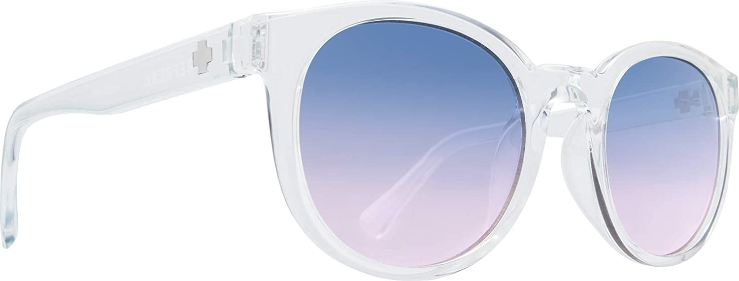 HiFi Round Sunglasses for Men and for Women by SPY OPTIC