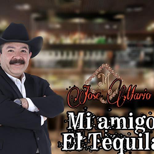 Mi Amigo el Tequila